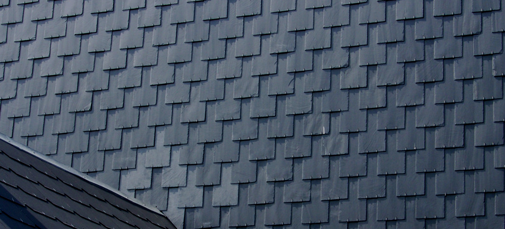 Home Victorian Slate Roofing